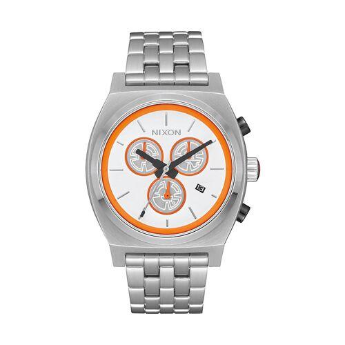 Nixon Uhr Time Teller Chrono A972SW 2606-00