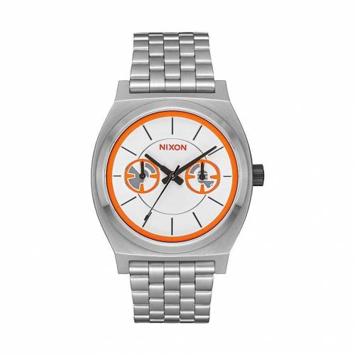 Nixon Uhr Time Teller Deluxe A922SW 2604-00