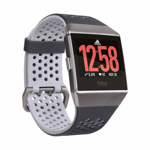 Fitbit Smartwatch Fitbit Ionic Adidas Edition 40-35-2849