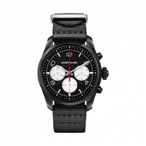 Montblanc Smartwatch Summit 2 119560