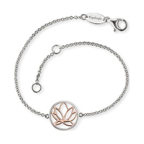 Engelsrufer Armband Lotus ERB-LILLOTUS-BICOR