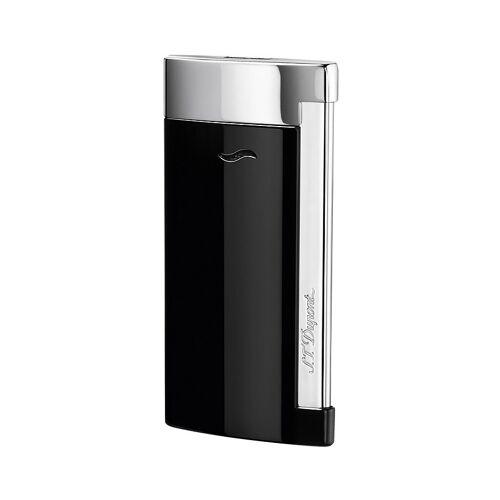 S.T. Dupont Feuerzeug Slim7 Black Lacquer 27700