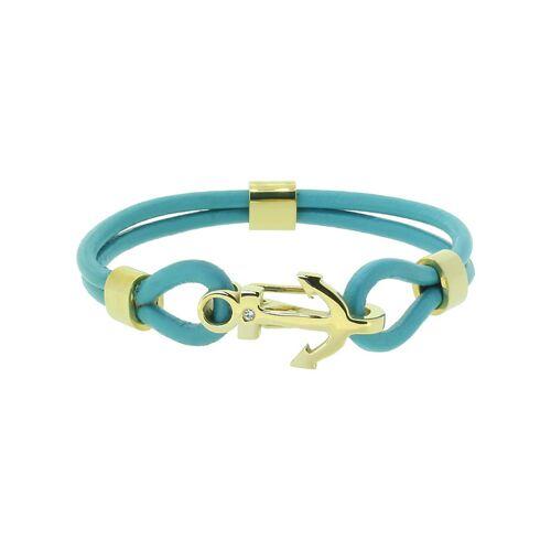 Hafen-Klunker Armband Anker 110505-18