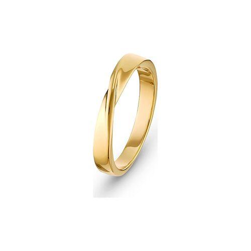 CHRIST Gold Damenring