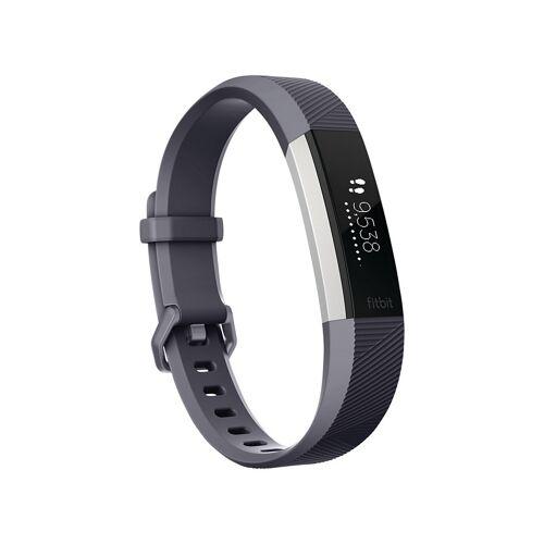 Fitbit Armband ALTA HR, Blue Gray S 40-30-9506
