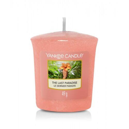 Yankee Candle Votivkerze Peony 49 g