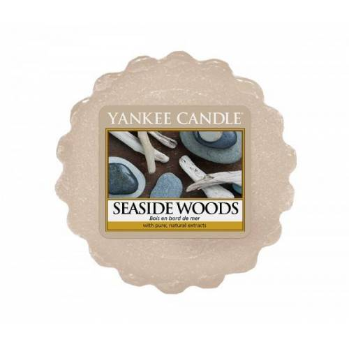 Yankee Candle Duftwachs Tart Seaside Woods 22 g