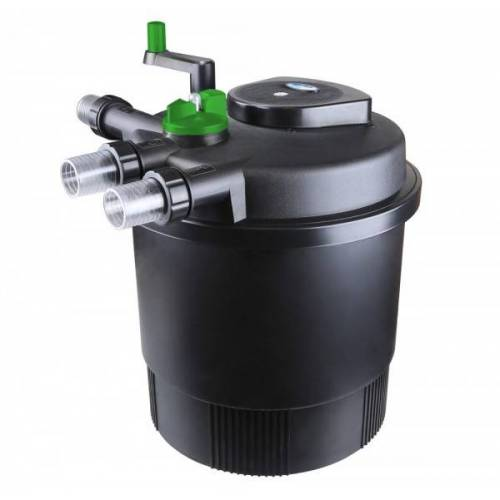 Aqua-Tech Teichfilter 20000 Druckfilter + UV 36W 20000 Liter