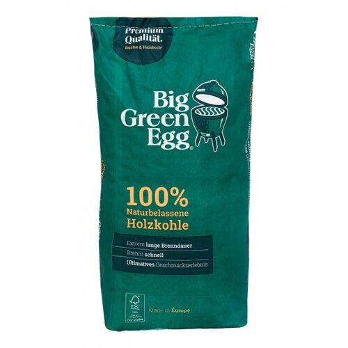 Big Green Egg Bio Holzkohle Grillkohle 100 % naturbelassen Made in Europe 4,5kg