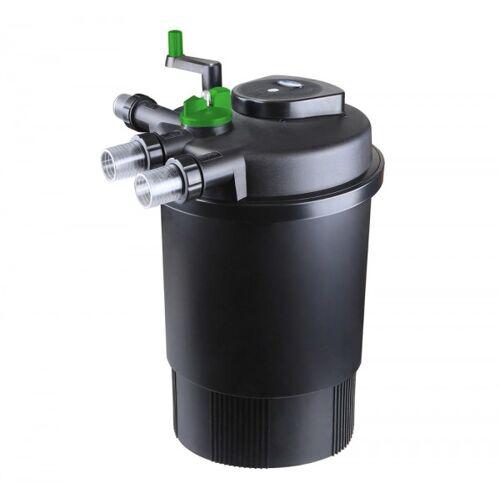 Aqua-Tech Teichfilter 30000 Druckfilter + UV 55W 30000 Liter