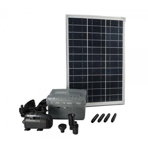 Ubbink SolarMax 1000 Teichpumpe Solarpumpe Springbrunnen