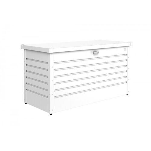 Biohort Freizeitbox 130 Aufbewahrungsbox 134x62x71cm Weiß