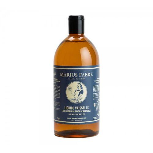 Marius Fabre Savon de Marseille Geschirrspülmittel 1L - ohne Palmöl