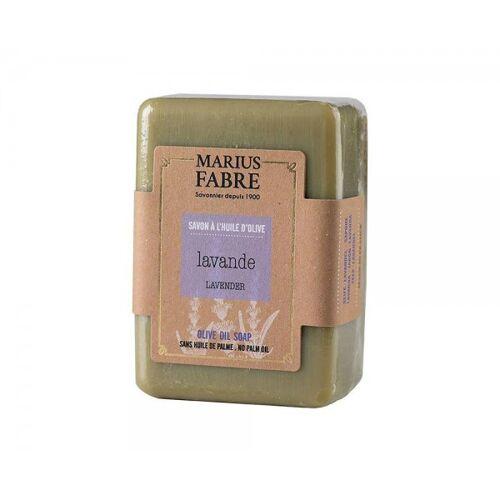Marius Fabre Bio-Olivenöl Seife Lavendel (Lavande) ohne Palmöl - 150g