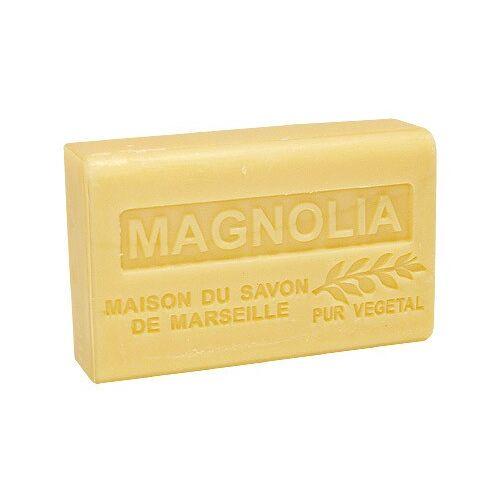 La Maison du Savon de Marseille Provence Seife Magnolia (Magnolie) - Karité 125g