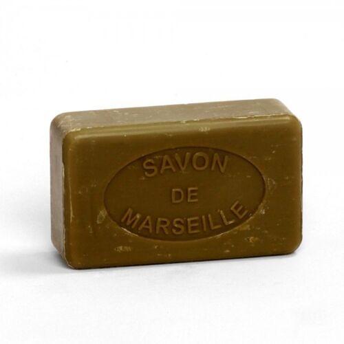 La Maison du Savon de Marseille Savon de Marseille Olivenölseife Seifenstück 72% Olivenöl Seife Vegan 100g