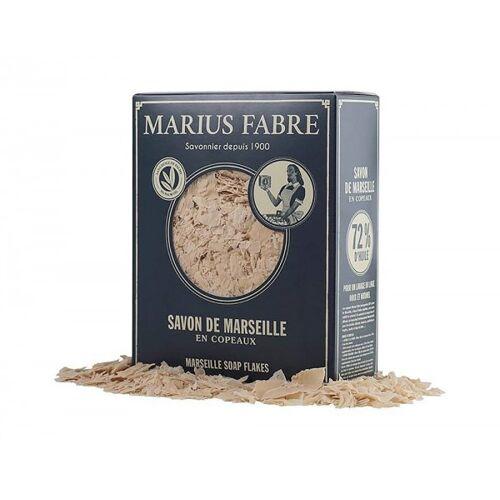 Marius Fabre Savon de Marseille Seifenflocken Waschseife 750g - ohne Palmöl