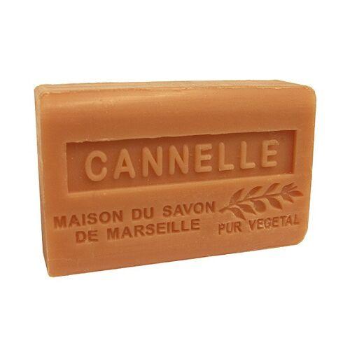 La Maison du Savon de Marseille Provence Seife Canelle (Zimt) - Karité 125g