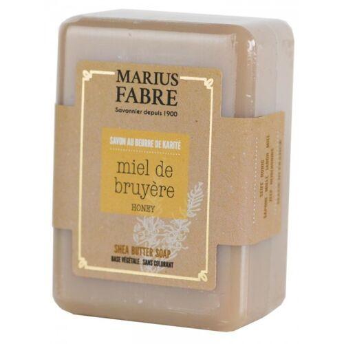 Marius Fabre Seife Honig (Au Miel) Shea-Butter - 150g