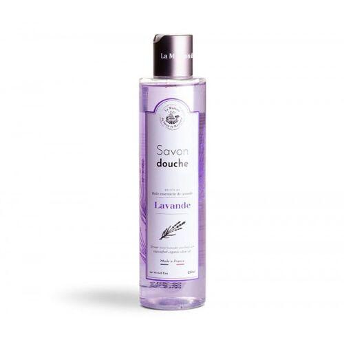 La Maison du Savon de Marseille Provence Dusch-Seife Lavande (Lavendel) Duschgel 250ml