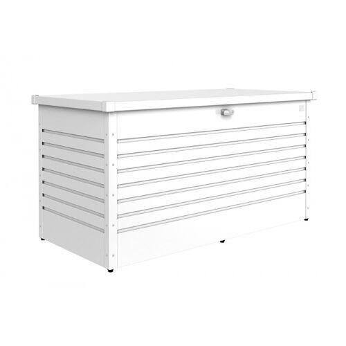 Biohort Freizeitbox 160 High Aufbewahrungsbox 160x79x83cm Weiß