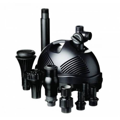 Ubbink Elimax 2000 Set Teichpumpe Springbrunnenpumpe