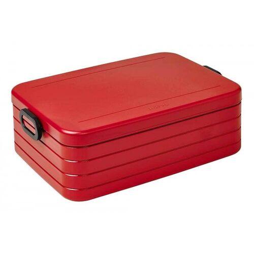 Mepal Lunchbox Take a Break Midi Brotdose Nordic Red