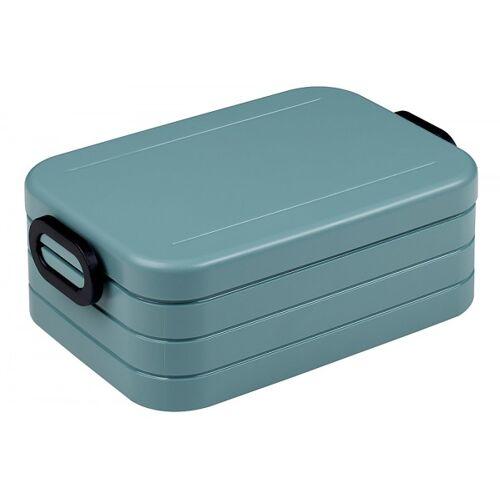 Mepal Lunchbox Take a Break Midi Brotdose Nordic Green