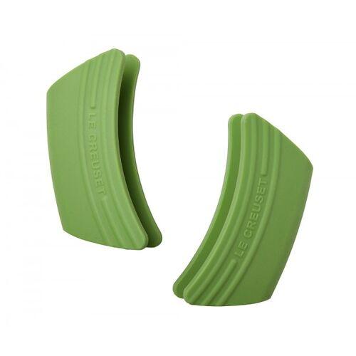 Le Creuset Silikon Griffschutz 2er-Set Palm