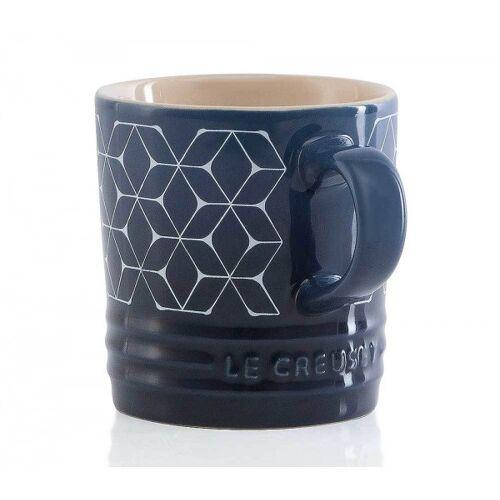 Le Creuset Becher HEX Steinzeug Tinte