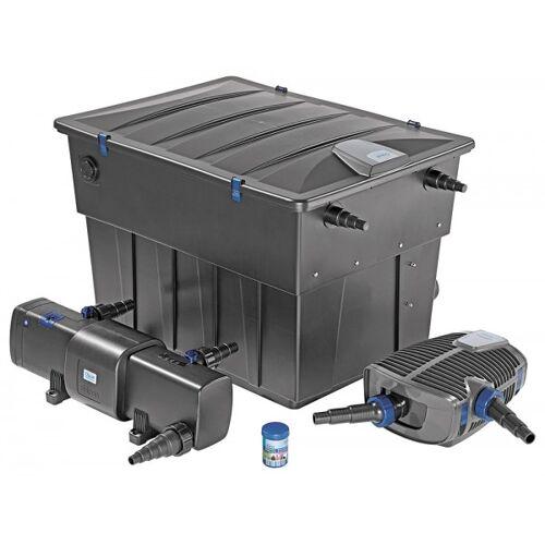 Oase BioTec ScreenMatic² Set 60000 Teichfilter mit UV + Pumpe