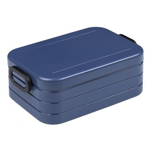 Mepal Lunchbox Take a Break Midi Brotdose Nordic Denim