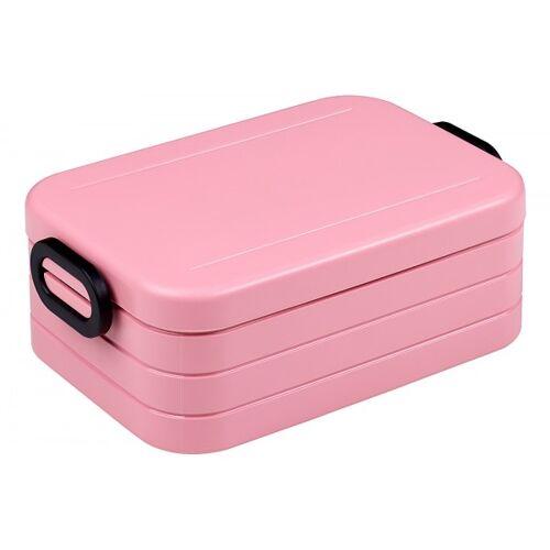 Mepal Lunchbox Take a Break Midi Brotdose Nordic Pink