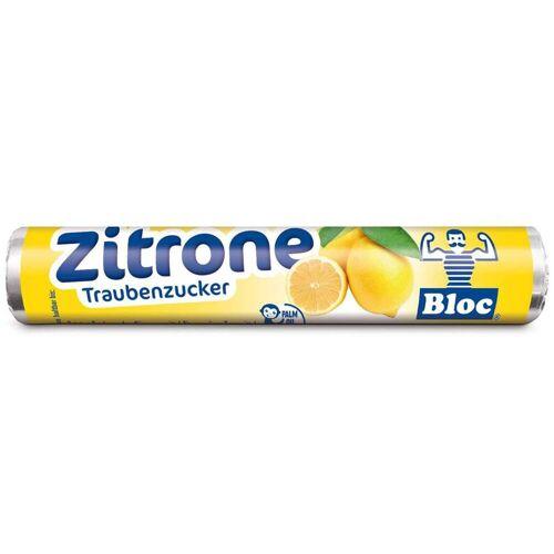 Bloc Traubenzucker Zitrone