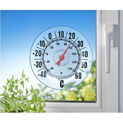 Außen - Thermometer XXL