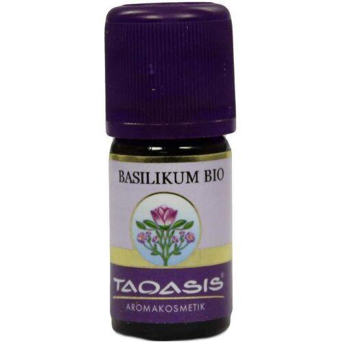 Basilikum Öl Bio 5 ml