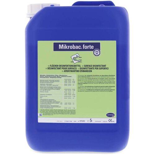 Mikrobac Forte Konzentrat 5 Liter Konzentrat