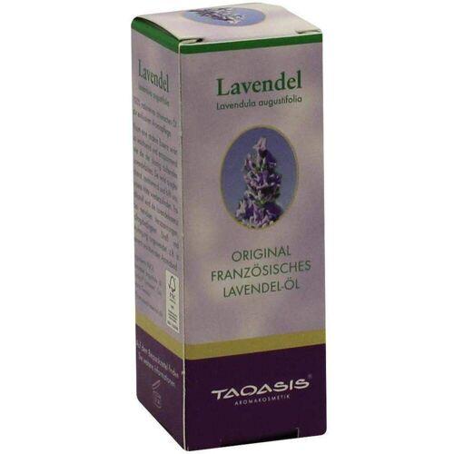 Lavendel Öl im Umkarton 10 ml Öl