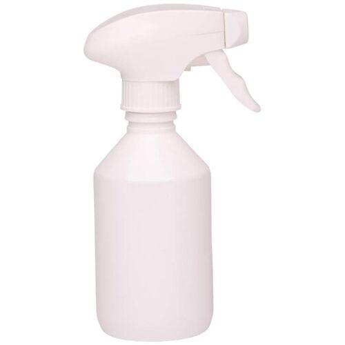 Sprühflasche Weiß 250 ml 1 Sprühflasche