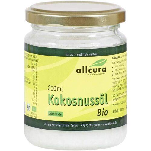 Kokosnussöl Bio 200 ml