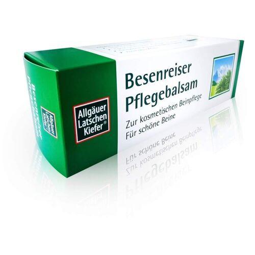 Allgäuer Latschenkiefer Besenreiser Pflegebalsam 200ml
