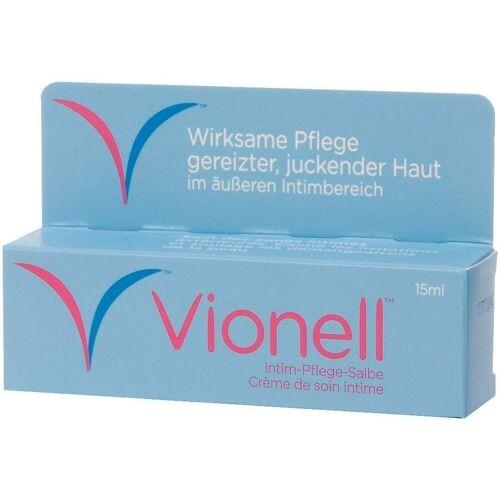 Vionell Intim Pflege 15 ml Salbe