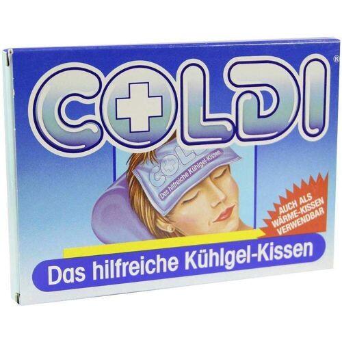 Coldi Kühlgelkissen 10 X 16 1 Stück