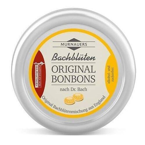 Bachblüten Original Bonbons nach Dr.Bach 50 G Bonbons