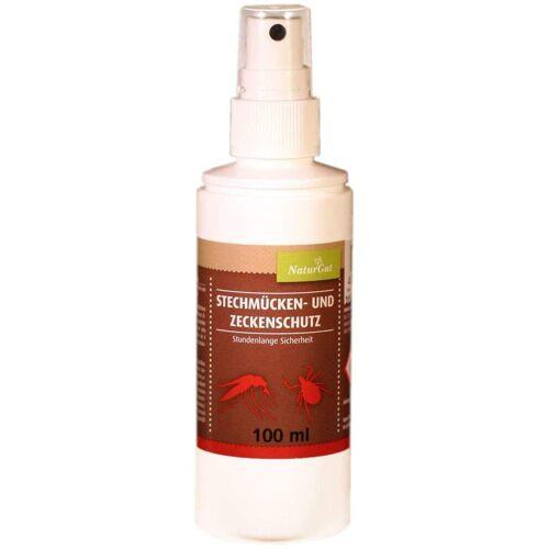 Stechmücken- und Zeckenschutz Spray 100 ml