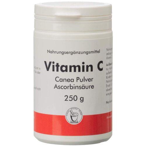 Vitamin C Canea Pulver 250 G Pulver