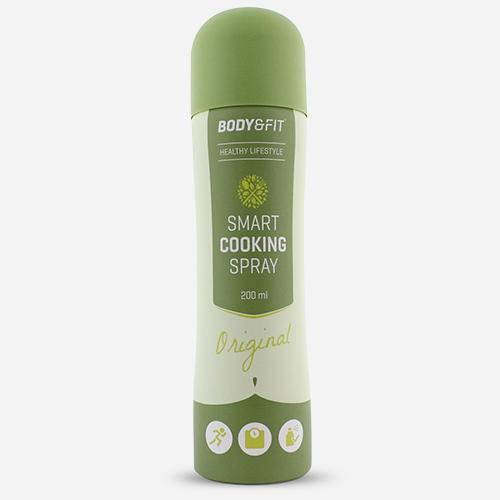 Body & fit Food Smart Cooking Spray