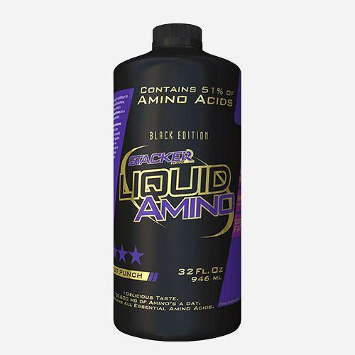 Stacker 2 Stacker Liquid Amino