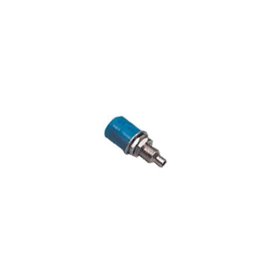 kein Hersteller Telefon-Buchse, 4 mm, blau