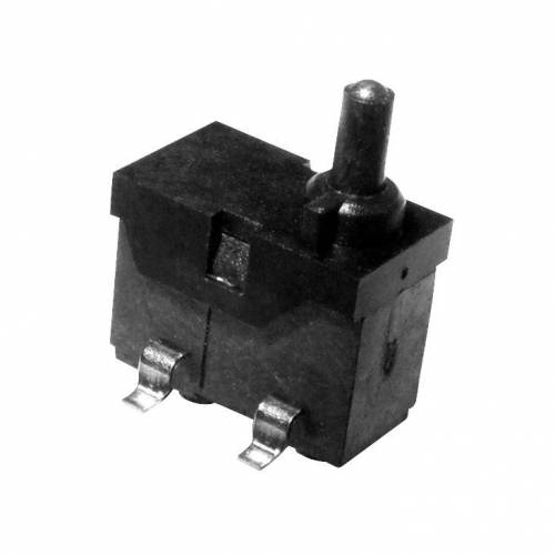 Greatecs SMD-Detektor-Taster DF1SNATB, 5 V, 5 mA